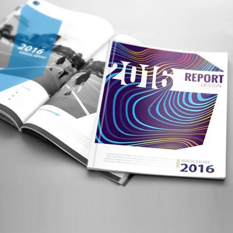 Matbaa print and design matbaa design print sign promo a5 brochures reheart Images